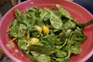 Recipe of the Week: Pina Colada Salad