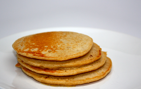 whole-wheat-oatmeal-pancakes