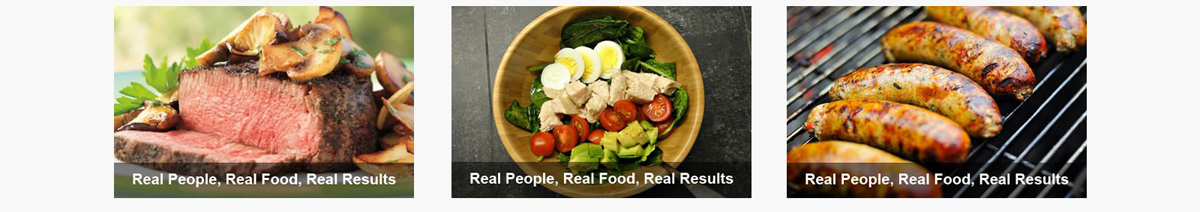 real food images